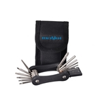 Benchmade Folding Torx Tool Kit with Sharpener 985995F