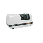 Chef's Choice Electric 2 Stage Sharpener with Stropping Stage-White