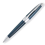 Cross Apogee Frosty Steel Ball-Point Pen