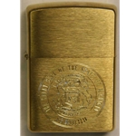 Zippo State Seal