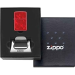 Zippo Gift Box with Display Stand